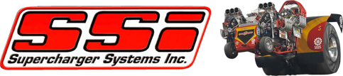 SSI Supercharger Systems Inc.